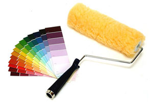 Interior Painting Colors in Chattanooga