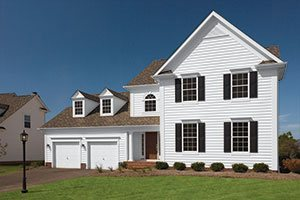 Chattanooga, TN exterior painting services