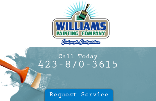 Chattanooga Painting Contractor