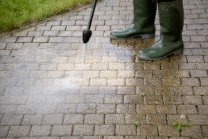 Chattanooga pressure washing services