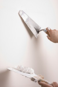 plaster repair services in Chattanooga, TN